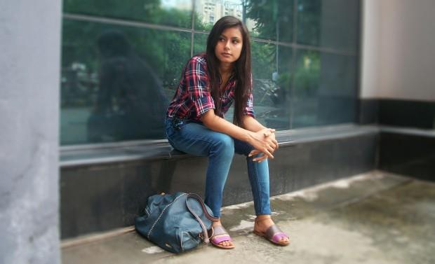 kintyish.com_indian_fashionblog_check_shirt_denim_5