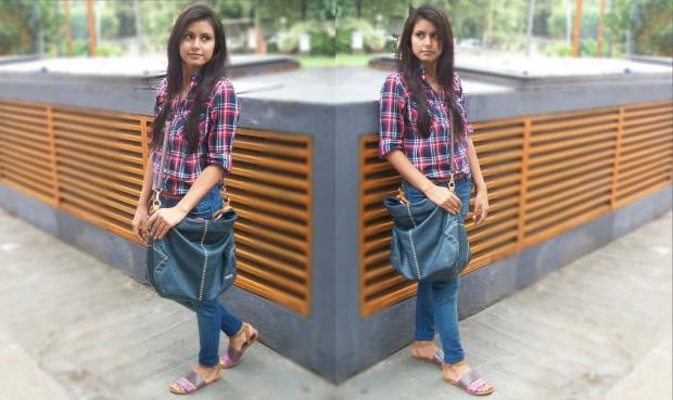 kintyish.com_indian_fashionblog_check_shirt_denim_6