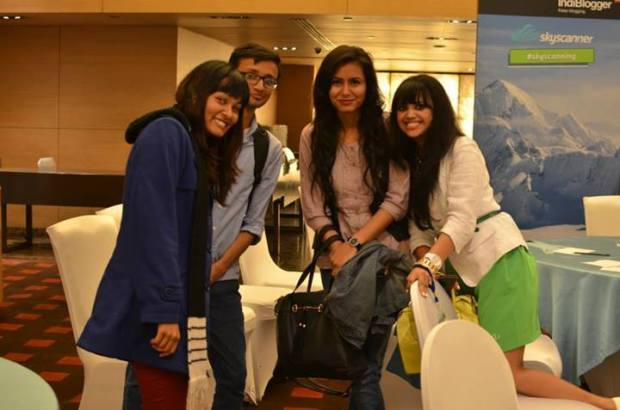 kintyish.com_indian_fashion_blog_indiblogger_meet_lemeridian_delhi_1_2