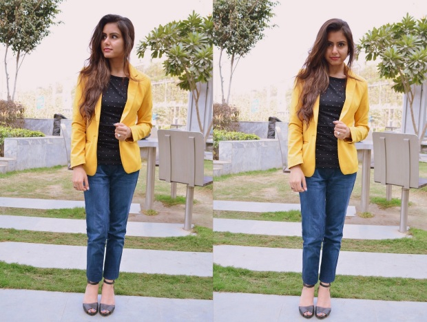 kintyish.com_indian_fashion_blog_himanshi_mukhija_mustard_blazer_3