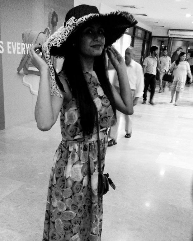 top best fashion blog_kintyish.com _ multiple ways of maxi dress styling - best indian fashion bloggers_3