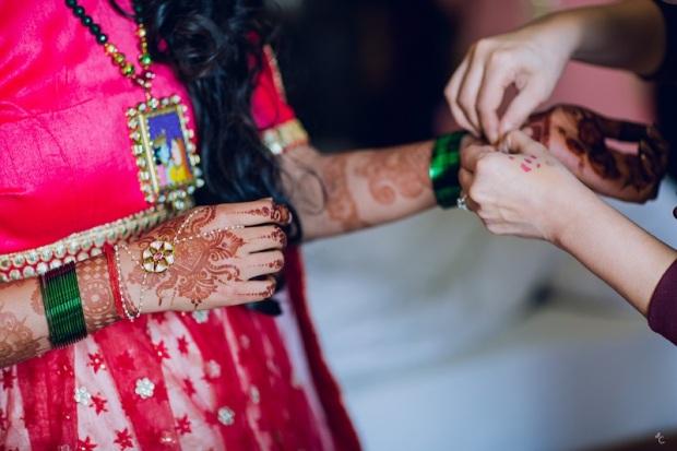 how to curate buy bridal wedding lehenga outfit bridal makeup and jewellery_kintyish.com_indian fashion and lifestyle blog _ himanshi mukhija_12