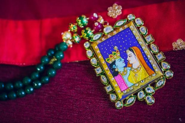 how to curate buy bridal wedding lehenga outfit bridal makeup and jewellery_kintyish.com_indian fashion and lifestyle blog _ himanshi mukhija_3
