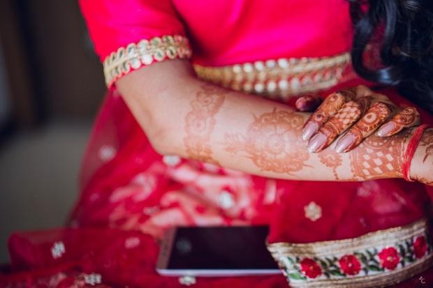 how to curate buy bridal wedding lehenga outfit bridal makeup and jewellery_kintyish.com_indian fashion and lifestyle blog _ himanshi mukhija_8