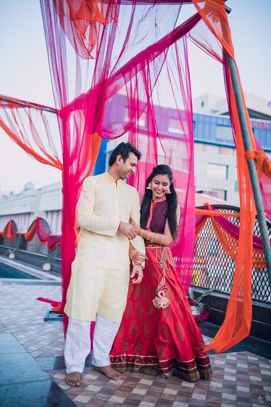kintyish.com_haldi outfit for the bride & the groom wedding_anumanshiwedding_indian wedding_5