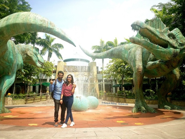 Places to visit in Singapore; Best Travel Blog; Best Fashion Blog;
